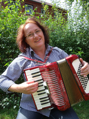 Birgit Krüger-Seegers